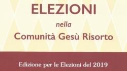 In cammino verso le Elezioni comunitarie 2019