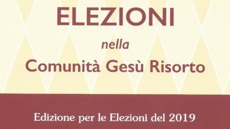 (Italiano) In cammino verso le Elezioni comunitarie 2019