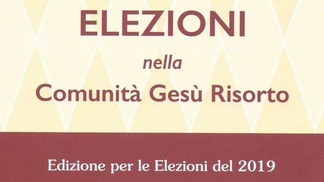 (Italiano) ELEZIONI C.I.S. – I CANDIDATI