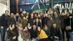 GMG 2019: Panama a Roma
