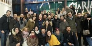 (Italiano) GMG 2019: Panama a Roma