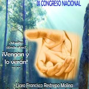(Italiano) Colombia – IX Congreso Nacional