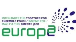 Insieme per l'Europa – vigilia Festa dell'Europa