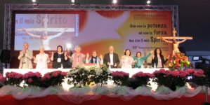 (Italiano) 32° Convegno Internazionale – Cronaca Quarto Giorno