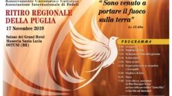 (Italiano) Ritiro Regionale della Puglia