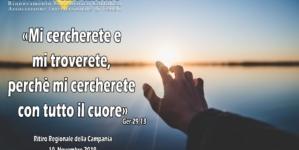 (Italiano) Ritiro Regionale della Campania