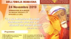 Ritiro Regionale dell'Emilia Romagna