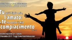 (Italiano) Corso Internazionale per i Giovani