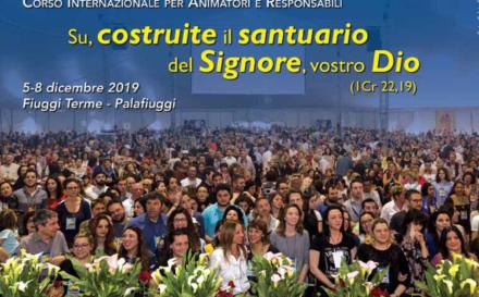(Italiano) Corso Internazionale per Animatori e Responsabili