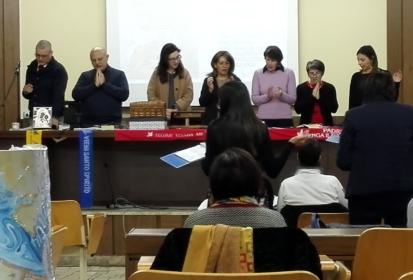 (Italiano) Ritiro Responsabili di Milano,Torino e Brescia – Cronaca