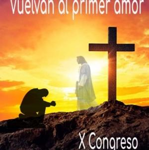 Colombia – X Congreso Nacional