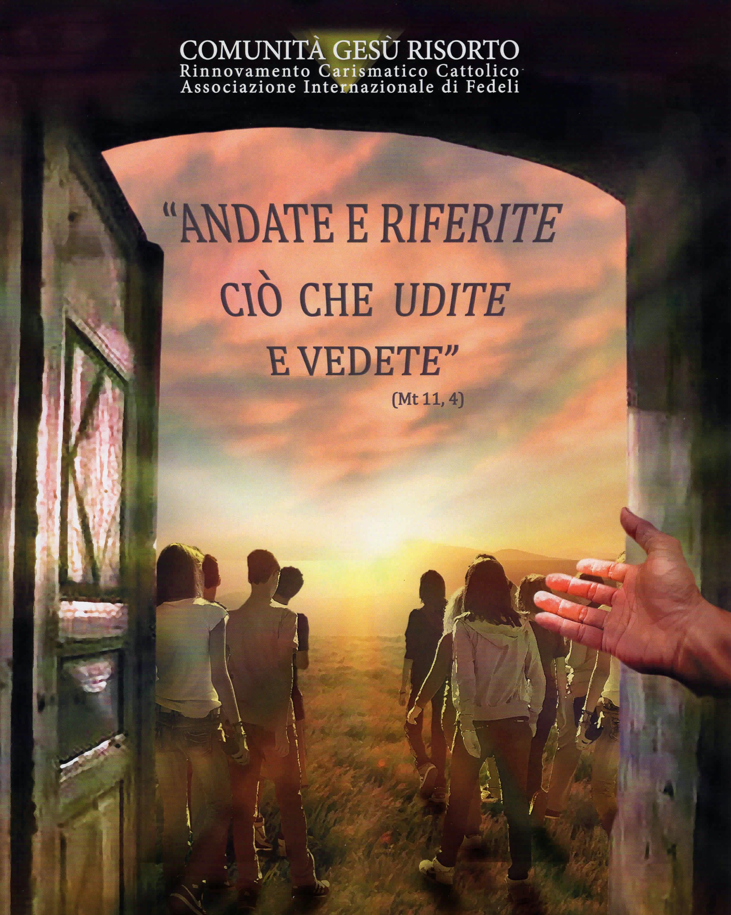 (Italiano) Avviso Convegno Internazionale 2020