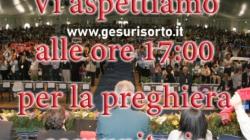 (Italiano) Preghiera Comunitaria #iopregoacasa