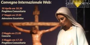 (Italiano) Convegno Internazionale Web