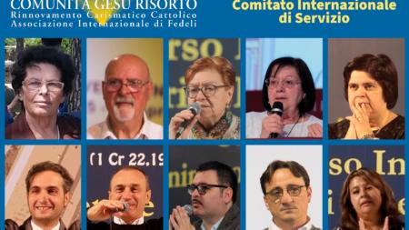 (Italiano) Benvenuto nuovo CIS!