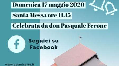 (Italiano) Diretta S. Messa