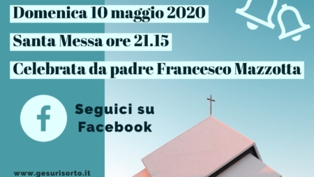 (Italiano) Diretta Celebrazione Eucaristica