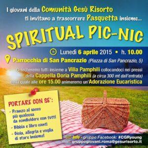 spiritual pic_nic