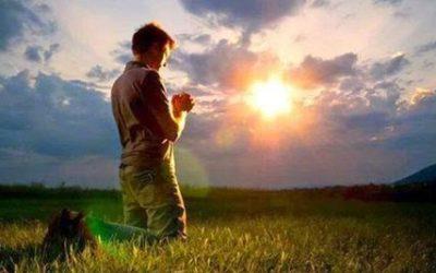 Richieste di preghiere della 1° settimana di agosto 2020