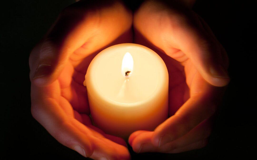 Richieste di preghiere della 1° settimana di dicembre 2020