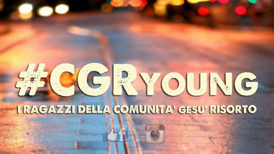Iscrizione Corso Giovani Internazionale 2016