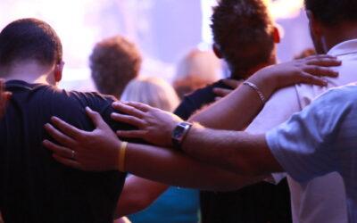 Richieste di preghiere della 4° settimana di settembre 2020
