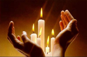 candle_pray