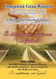 Ritiro-Sassari