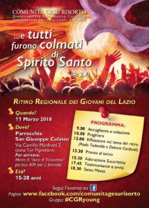 Ritiro Giovani Lazio 2018 - loc