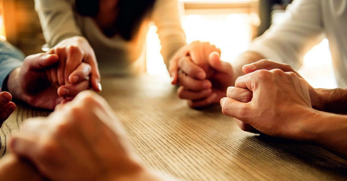 Richieste di Preghiere della 2^ settimana di aprile 2018