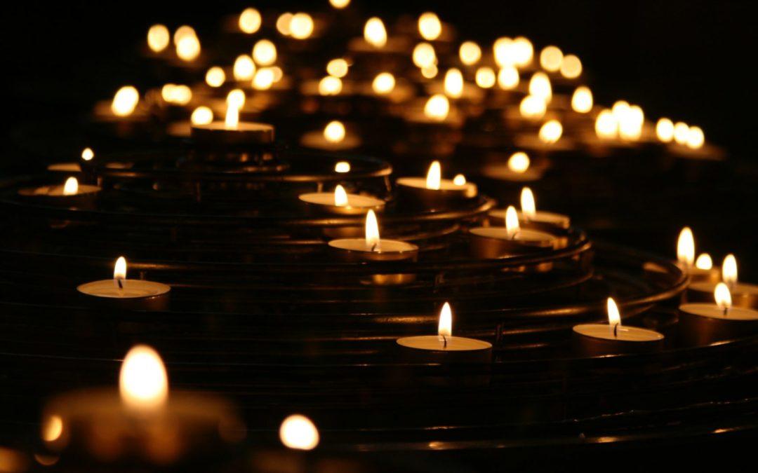 Richieste di preghiere della 3° settimana di gennaio 2021