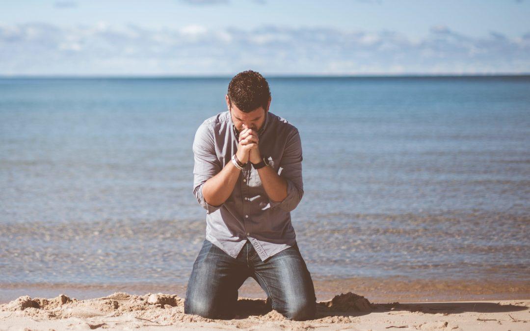 Richieste di preghiere della 3° settimana di agosto 2020