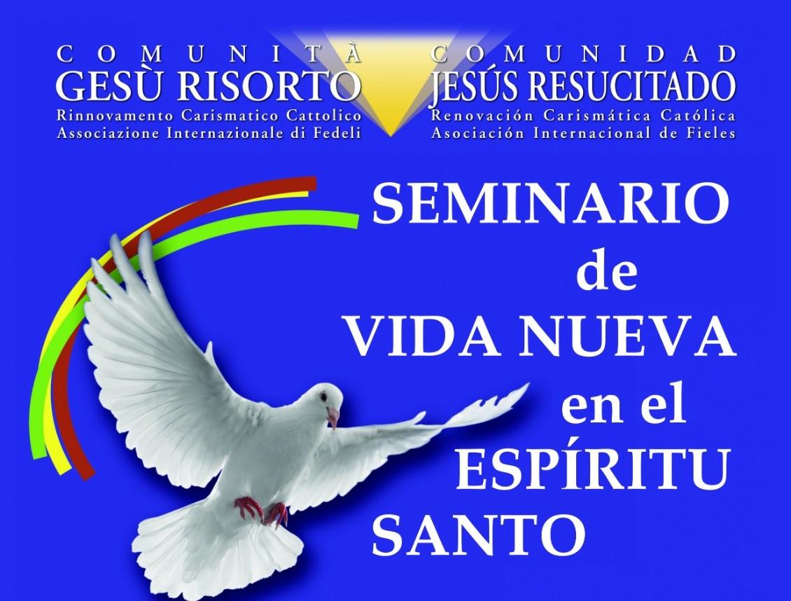 Madrid – Seminario Vita Nuova nello Spirito Santo