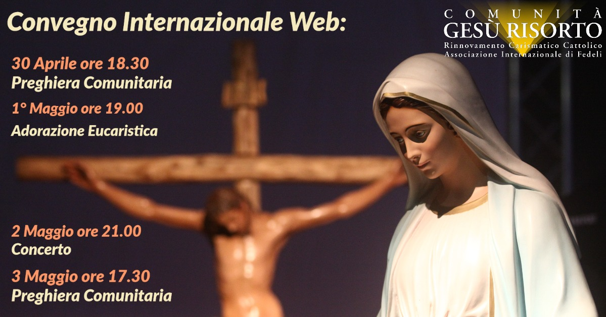 Convegno Internazionale Web