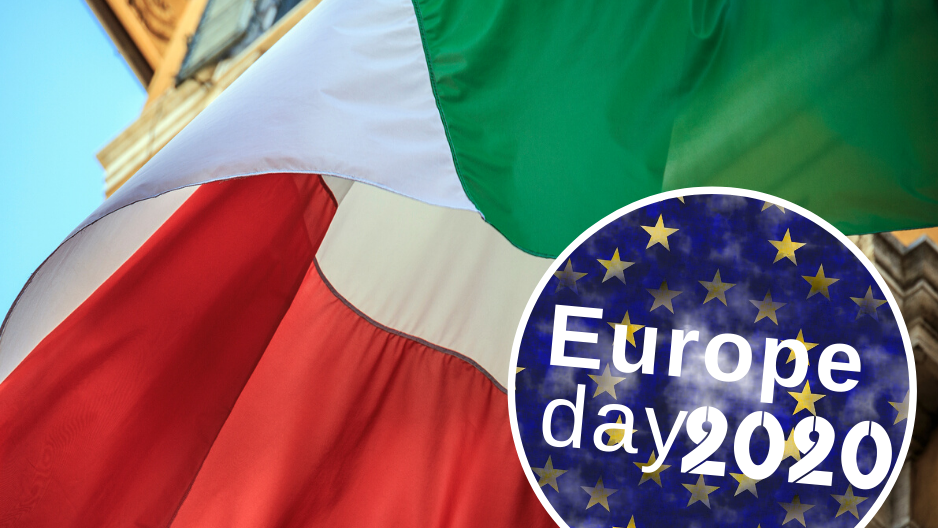 Europe Day 2020