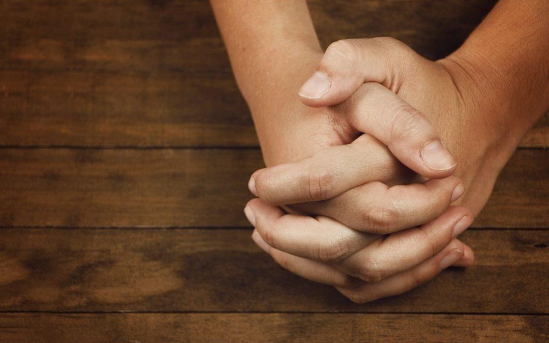 Richieste di preghiere della 1° settimana di marzo 2021
