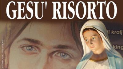 Abbonamento annuale Rivista Gesù Risorto