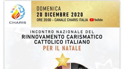 Charis Italia – Natale 2020