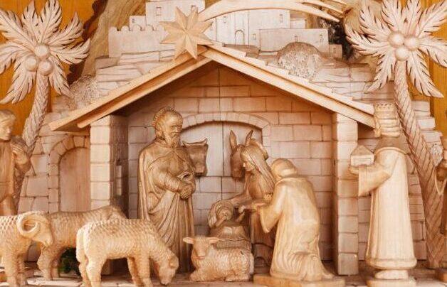 Richieste di preghiere della 4° settimana di dicembre 2020